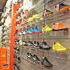 sports store online